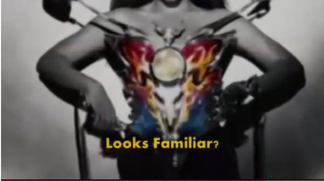 Similiar Beyonce Wearing Satanic Symbols Keywords